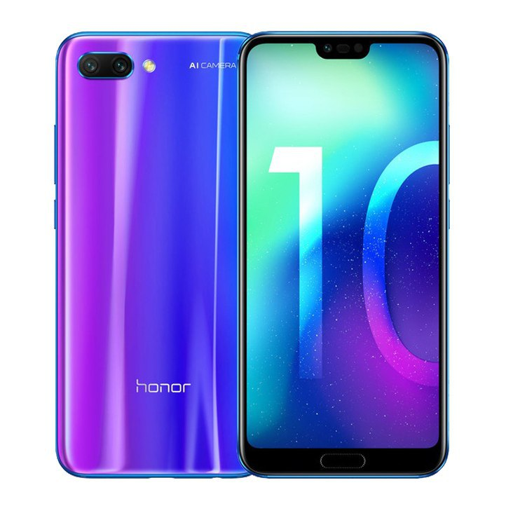 56df6e6b24bf3 Huawei Honor 10 4/64GB (COL-L29) Б/У — купить недорого в Киеве ...