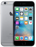 картинка Apple iPhone 6 Plus 128Gb (Space Gray)