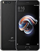 картинка Xiaomi MI Note 3 6/128GB Black
