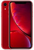 картинка Apple iPhone XR 64GB Product Red (MRY62)