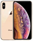картинка Apple iPhone XS Max 64Gb Gold (MT522)