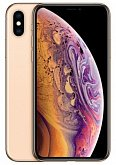 картинка Apple iPhone XS 64Gb Gold (MT9G2)