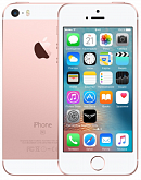 картинка Apple iPhone SE 128Gb Rose Gold (MP892)