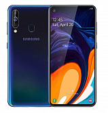 картинка Samsung Galaxy A60 (SM-A6060) 2019 6/128Gb