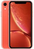 картинка Apple iPhone XR 256GB Coral (MRYP2)